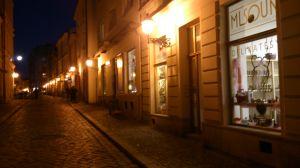 f2658deafe5 Gurmánská ulička v Hradci láká občany i turisty
